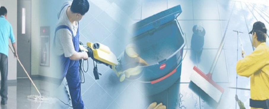 Serviços de limpeza predial condomínios e órgãos públicos SP